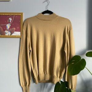 Harry Rosen High Neck Sweater